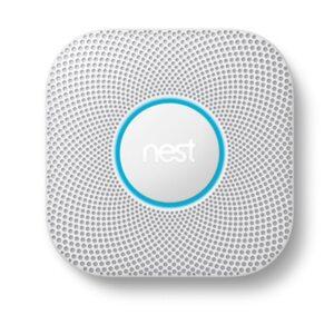 Nest Protect Rauchmelder und Kohlenmonoxidmelder 2. Generation