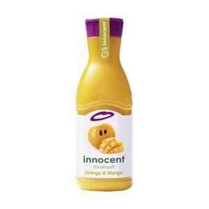 Innocent Smoothie PLUS oder Direktsaft , gekühlt versch. Sorten, jede 300/900-ml-Flasche