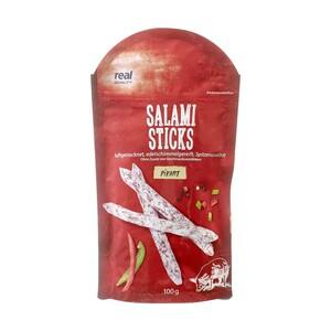 Salami Sticks versch. Sorten jede 100-g-SB-Packung