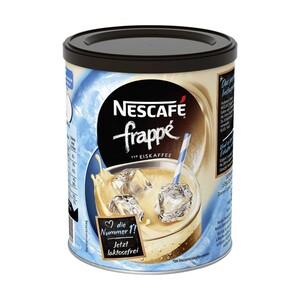Nescafé Frappe jede 275-g-Dose