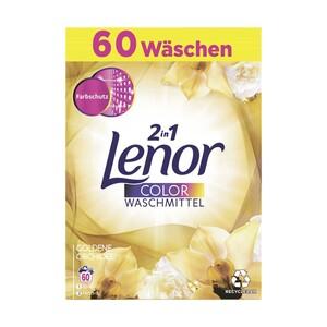 Lenor Waschmittel Pulver/Flüssig 60 Waschaldungen oder Lenor All in 1 Pods 44 Waschladungen, versch. Sorten, jede Packung/Flasche