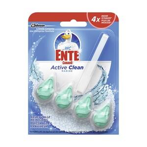 WC Ente Aqua Blue 4 in 1 oder WC Ente Active Clean WC-Spüler, versch. Sorten, jede Packung