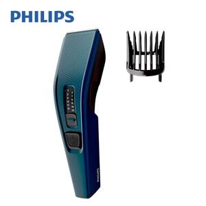 Haarschneider HC3505/15 - Series 3000 · schnelles Schneiden dank DualCut-Technologie · Kammaufsatz für 13 Schnittlängen von 1 bis 23 mm · Trim-n-Flow-Technologie für kontinuierliches Schneiden