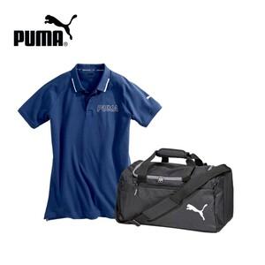 Poloshirt oder Sporttasche versch. Farben und Größen