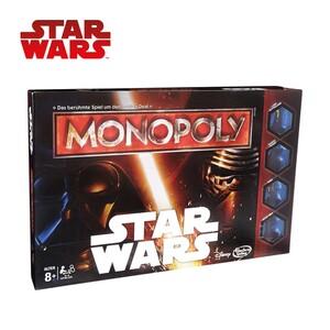 Monopoly Star Wars ab 8 Jahren