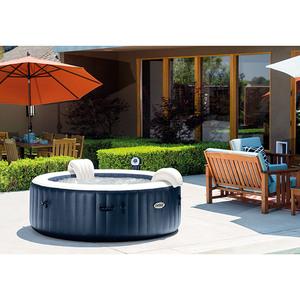 Intex Pure Spa Außen-Whirlpool 77 Bubble Massage