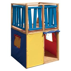Kinderspielturm Funny