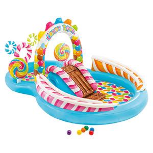Intex Planschbecken Candy Zone Play Center