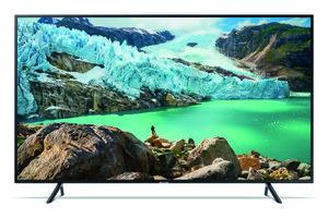 Samsung UE70RU7099U LED TV (70 Zoll (176 cm), 4K UHD, Smart TV, HDR, Sprachsteuerung, Alexa)