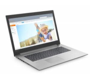 Lenovo IdeaPad 330-17AST Notebook (17,3 Zoll HD+ (matt), A6-9225, 4 GB RAM, 256 GB SSD, Shared)