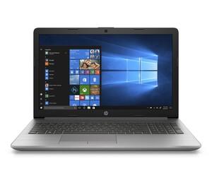 HP 255 G7 (9TV57ES) silber Notebook (15,6 Zoll HD (matt), AMD A4-9125, 4 GB RAM, 128 GB SSD, Radeon Vega, Windows 10 Home, 9TV57ES#ABD)