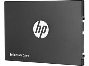 HP S700 250 GB SSD-Festplatte (schwarz, SATA 6 Gb/s, 2,5 Zoll, intern)