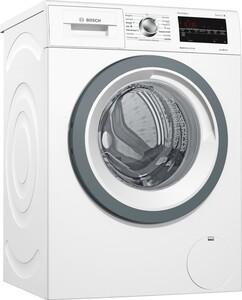 BOSCH WAT28471EX Waschmaschine (EEK: A+++, 8 kg Fassungsvermögen, AquaStop, EcoSilence Drive, Trommelreinigung)