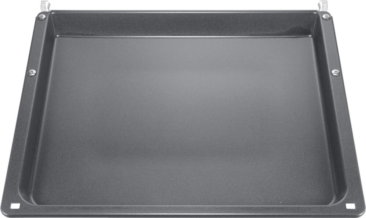 Bild 3 von SIEMENS EX83DB0 Einbauset (EEK A, Backwagen, Pyrolyse, Selbstreinigung, Elektronikuhr, Induktion, Timer, LCD-Display)