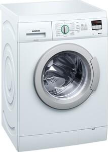 SIEMENS WM14E270EX Waschmaschine (Energieeffizienzklasse A+++, 7 kg Fassungsvermögen, 1.400 U/min, AquaStop-Schlauch, iSensoric, Display)