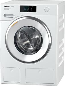MIELE WWR860 WPS PWash2.0 & TDos XL & WiFi Waschmaschine (EEK A+++, 1600 U/min, 9 kg Fassungsvermögen, Waterproof-System)