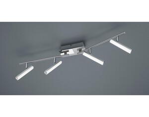 LED-Spotbalken 870610407 4flg. L. 75 cm