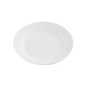 Provida Porzellanteller in Weiß 19 cm