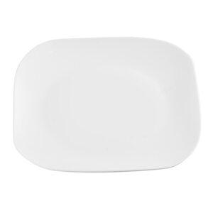 Provida Porzellanteller in Weiß 28 cm