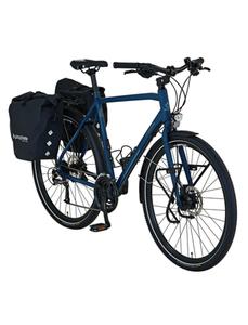 Fahrrad, 28 Zoll, Unisex