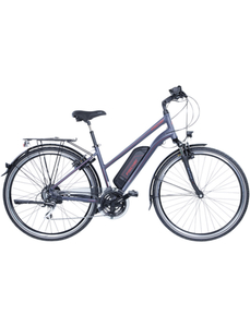 "E-Bike »ETD 1806«, 28 "", 8-Gang, 8.8 Ah"