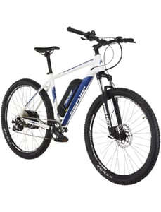 "E-Bike »MONTIS 2.0«, 27,5 "", 9-Gang, 8.8 Ah"