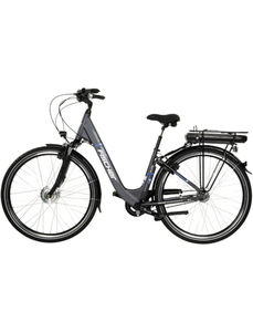 "E-Bike »ECU 1401«, 28 "", 7-Gang, 14.5 Ah"