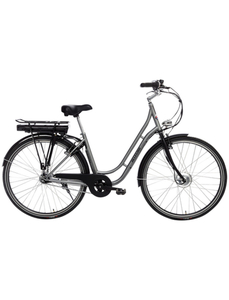 "E-Bike »Boulevard Plus«, 28 "", 7-Gang, 11.6 Ah"