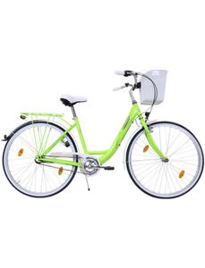 Fahrrad »Citybike«, 28 Zoll, Damen