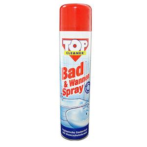 Top Cleaner Bad- & Wannenspray