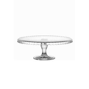 Montana Glas-Tortenplatte 32 cm Durchmesser