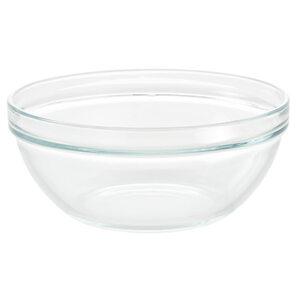 """Montana Glasschale """":Trend"""" 26 cm"""