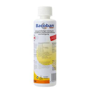Bacoban Desinfektionsmittel 0,25 Ltr.