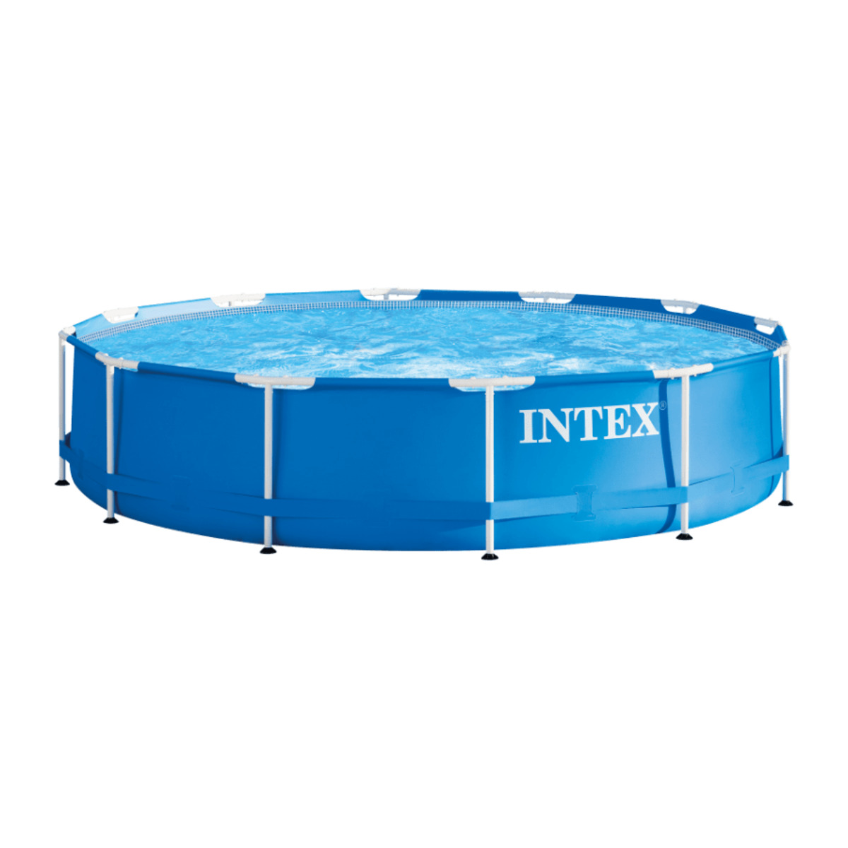 Bild 1 von Intex Familien Swimmingpool