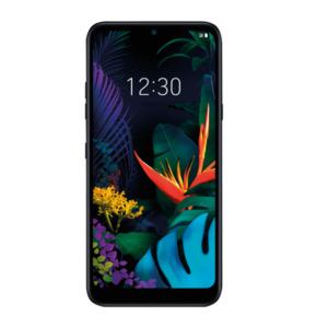 "LG K50 15,9 cm (6,26"") Smartphone mit Android™ 9 Pie"