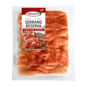 Abraham Serrano Reserva