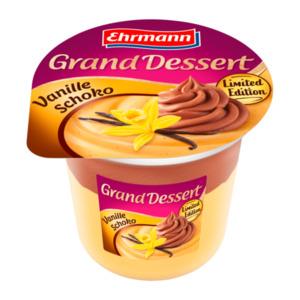 Ehrmann Grand Dessert