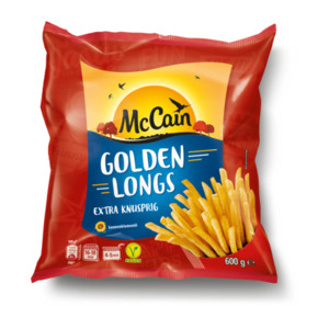 McCain Golden Longs