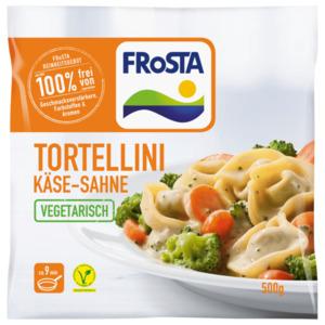 Frosta Tortellini Käse-Sahne 500g