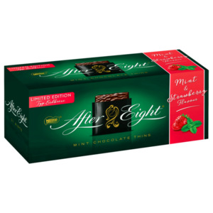 After Eight Mint and Strawberry Flavour 200g