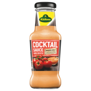 Kühne Cocktail-Sauce 250ml