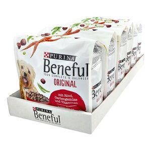 Beneful Hundefutter Original 1,5 kg, 6er Pack