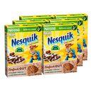 Bild 1 von Nestle Nesquik Cerealien 375 g, 6er Pack