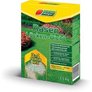 Garten Magie 3in1 Rasen Lücken-Dicht, 1,5 kg