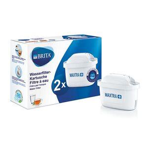 Brita Wasserfilter-Kartusche MAXTRA+ Pack 2