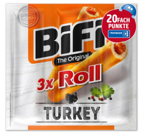 BIFI Roll Turkey