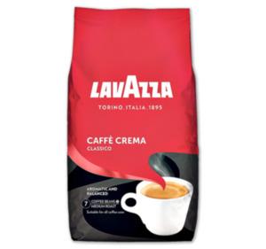 LAVAZZA Caffè Crema