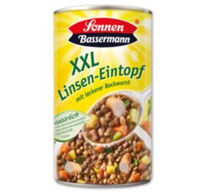 SONNEN BASSERMANN XXL-Eintopf