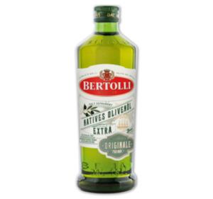 BERTOLLI Natives Olivenöl