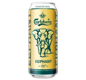 CARLSBERG Elephant Premium Beer